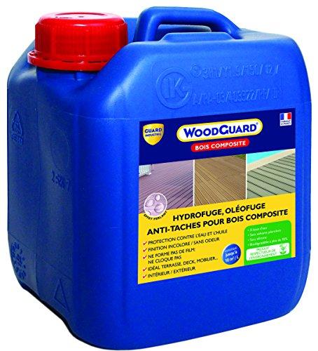 Imperméabilisant, WoodGuard