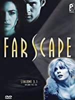 Farscape - Stagione 03 #01 (4 Dvd) [Italian Edition]