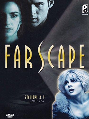Farscape Stg.3 Pt.1 (Box 4 Dvd)