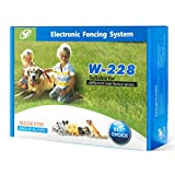 Wireless Fence For Dogs ,In-Ground Electric Dog Fence,Easy...