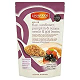 Linwoods Dried Fruits, Nuts & Vegetables