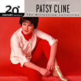 Songtexte von Patsy Cline - 20th Century Masters: The Millennium Collection: The Best of Patsy Cline