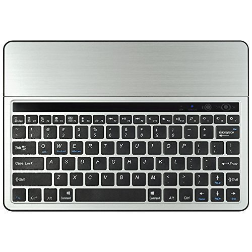 aluminum bluetooth keyboard for android