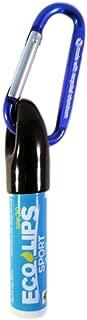 Eco Lips Sport SPF 30 .15 oz clip