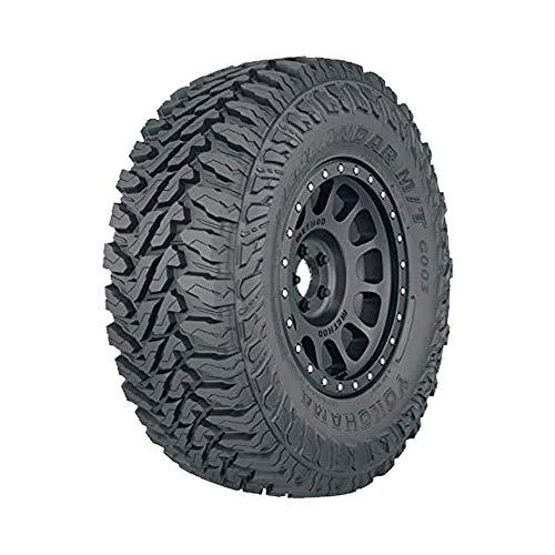Yokohama GEOLANDAR M/T G003 all_ Season Radial Tire-33X12.50R17 120Q