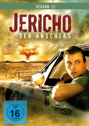 Jericho - Der Anschlag, Season 1.2 [3 DVDs]