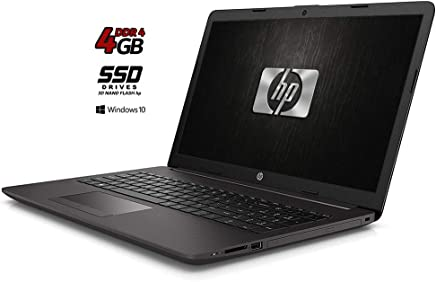 "HP 255 G7 Notebook PC, SSD NAND 3D da 250GB, Display da 15.6"", Amd A4 64bit da 2,6 GHz, 4 Gb DDR4, Bt, WIFI, Dvd-Cd rw, 3 usb [Layout Italiano] Win10 Pro, Open Office, Pronto All'uso, Gar. Italia - Confronta prezzi"