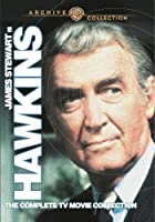 Hawkins: The Complete TV-Movie Collection by James Stewart