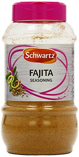 Schwartz - Seasoning - Fajita - 530g