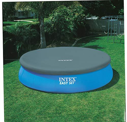 Intex Easy Set Aufstellpool, blau, Ø 457 x 122 cm - 5