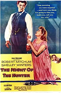 Best the night of the hunter movie poster Reviews