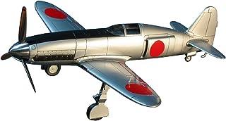 プラッツ 1/72 陸軍高速研究機 キ78 研三 (新考証Ver.) マルチマテリアルキット KJ-3