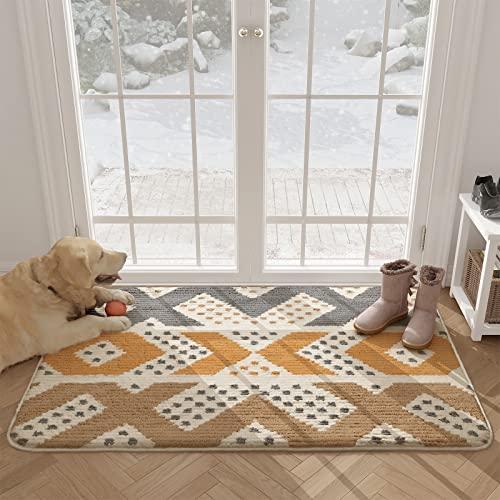 Color&Geometry -   Fußmatte innen