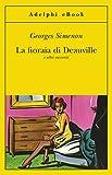 La fioraia di Deauville: e altri racconti (Le inchieste di Maigret: racconti Vol. 10)