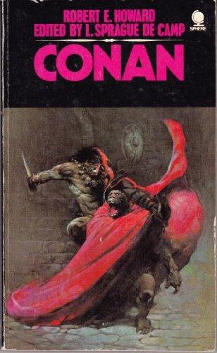 CONAN 0722147090 Book Cover