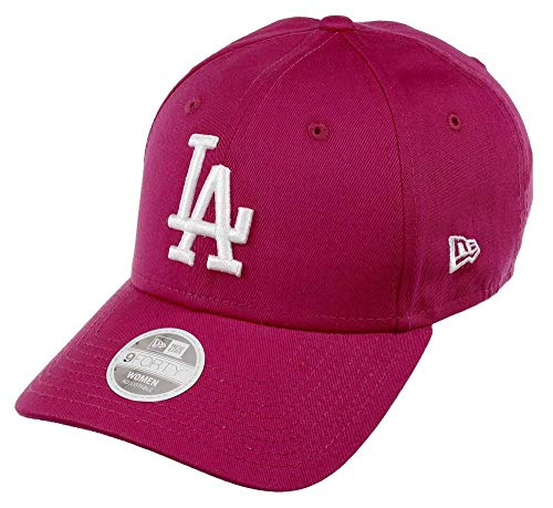 Preisvergleich Produktbild A New Era League Essential 9forty Losdod Damen Cap Einheitsgröße Dark pink