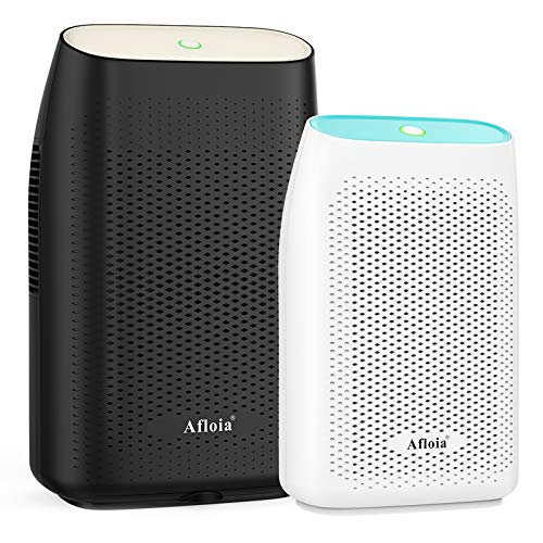 Afloia dehumidifier for large room and bathroom