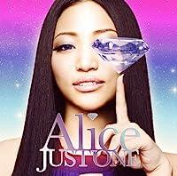 JUST ONE(初回生産限定盤)(DVD付)