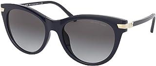 نظارة مايكل كورس بار هاربور MK2112U 38128G-54 - لون رمادي داكن متدرج MK2112U-38128G-54