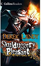 [Collins Readers - Skulduggery Pleasant] [Author: Landy, Derek] [November, 2012]