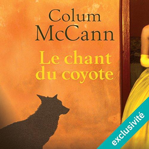 Le chant du coyote cover art