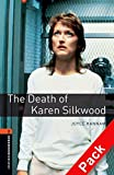 The Death of Karen Silkwood (Oxford Bookworms Library)CD Pack