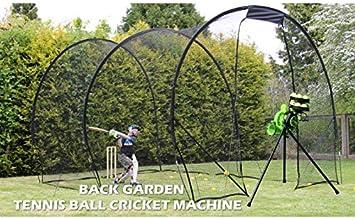 EA Slam tenis máquina