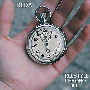 Freestyle Chrono #1