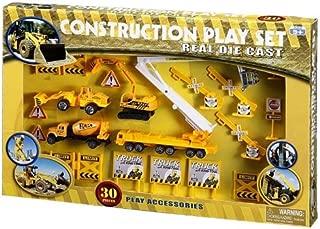 Sun-Mate Corporation Construction Playset