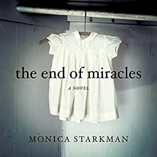 The End of Miracles cover art