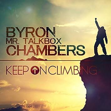 Keep On Climbing
