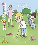 J'apprends le golf