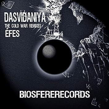 Dasvidaniya (The Cold War Remixes)