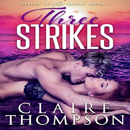 Three Strikes cover art