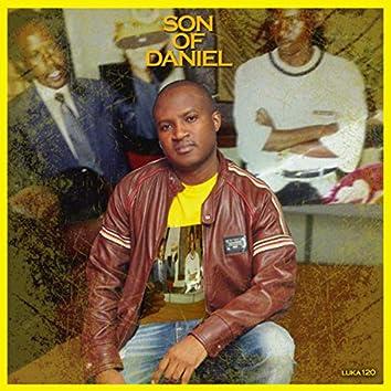 Son of Daniel