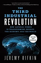 The Third Industrial Revolution by Rifkin, Jeremy. (Palgrave Macmillan,2013) [Paperback]