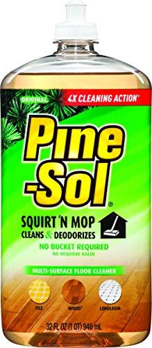 Squirt+%27n+Mop+Multi-Surface+Floor+Cleaner%2c+32+oz+Bottle%2c+Original+Scent%2c+6%2fCT