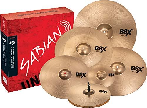 SABIAN - B8X Complete Set