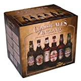 Marstons Classic Ales of England Collection Pack (12 x