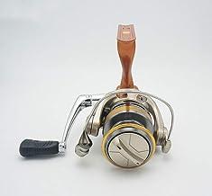 SH-QIAN Relación De Velocidad De La Rueda Giratoria del Carrete De Pesca 5.2: 1 Todo Metal 7 + 1BB Ligero Anti-Wrap Line Smooth out Fishing Gear,4000