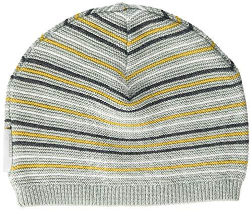 Noppies U Hat Quizzy Bonnet, Multicolore (Belgian Block P194), Unique (Taille Fabricant: 0M-3M) Mixte bébé