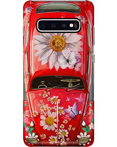 Daisy Vw Bug Phone Case for Samsung Galaxy S10 -...