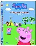 Peppa Pig Temporada 4 [DVD]