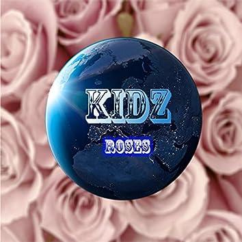 Roses (Kidz Remix) [feat. Rozes]