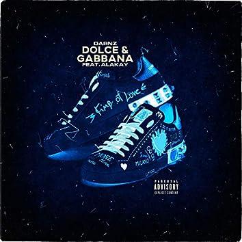 Dolce & Gabbana (feat. Alakay)