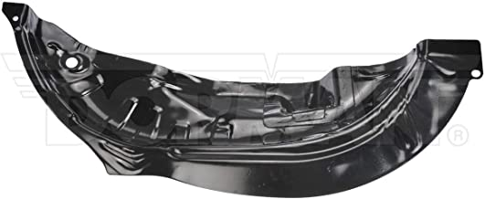 Dorman 924-358 Rear Passenger Side Shock Rust Repair Kit for Select Ford / Mazda / Mercury Models