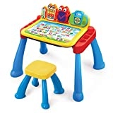 VTech Touch and Learn Activity Desk Deluxe (Frustration Free...