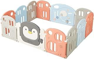 Baby Playpens  Children s Fence  Children s Activity Center Family Room Safe Plastic Toys Fence