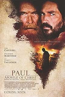 Paul, Apostle of Christ - Authentic Original 27