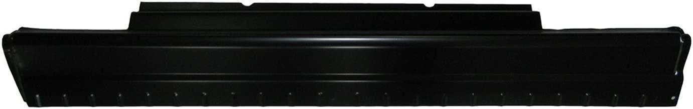 Golden Star Auto RP16-991L Slip On Rocker Panel